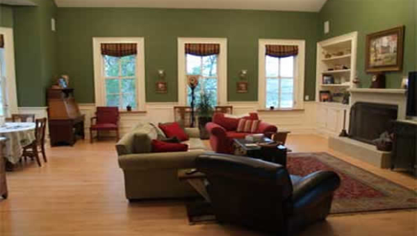 Suncoast Painting Company, Interior/ Exterior Painting, Charlotte Nc  Painters